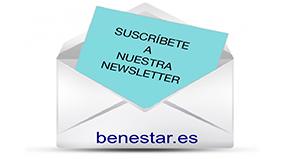 newsletter Inicio