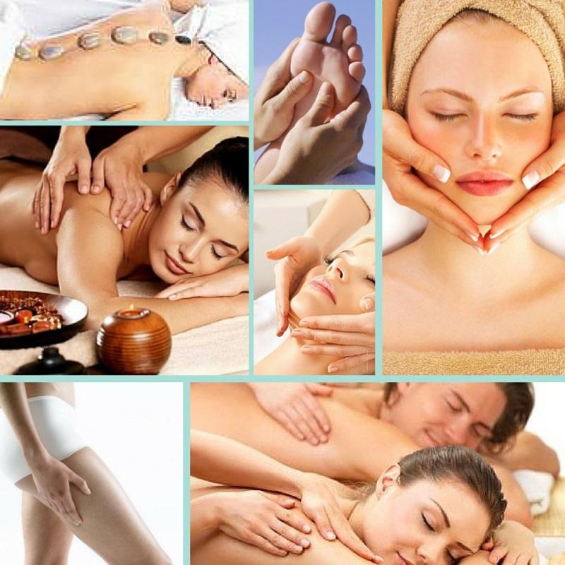 real masaje trabajo de mano