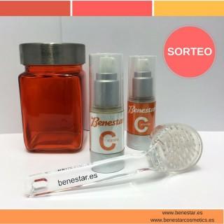 sorteo-benestar-benestarcosmetics-facial-crema-serum-estetica-barcelona