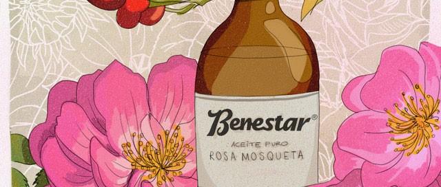 aceite de rosa mosqueta estetica barcelona