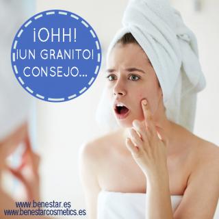 truco belleza para el acné centro de belleza barcelona