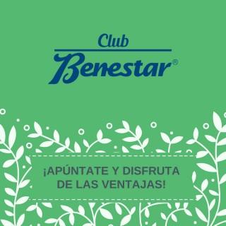 club benestar centro estetica barcelona