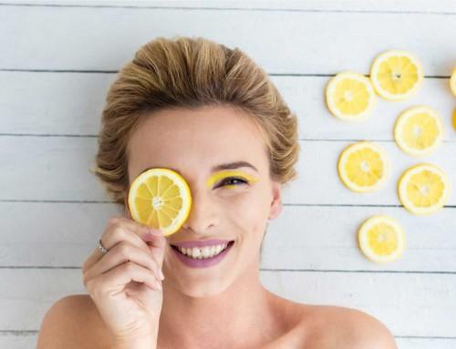 Beneficios de un Tratamiento Facial con vitamina C