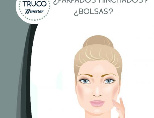 Truco: mejora las estrías con el Aceite Puro de Rosa Mosqueta